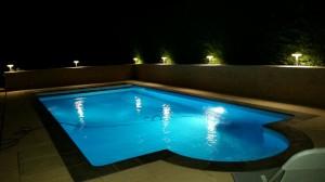 6 piscine